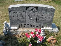 Harold Vernon Goodman