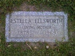 Adeline Estelle Addie <i>Johnson</i> Ellsworth