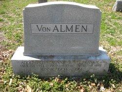 Minnie Von Almen