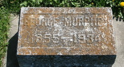 George Nelson Murphey