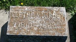 Elethe <i>Downen</i> Murphey