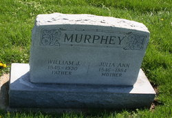 William J. Murphey