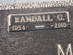 Randall G. McKinzie