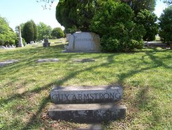 Guy Armstrong
