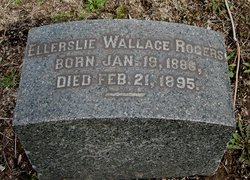 Ellerslie Wallace Rogers