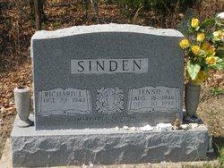 Tennie A Sinden