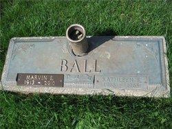 Marvin Eugene Ball