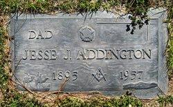 Jesse J Addington
