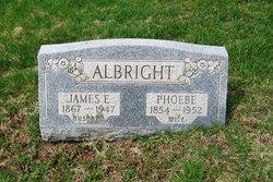 Phoebe Albright