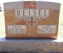 Fred Beisel