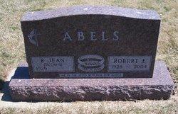 Robert Eugene <i>Bob</i> Abels