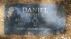 Ruth E. Daniel