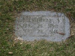 Katherine <i>Bath</i> Wiskerchen