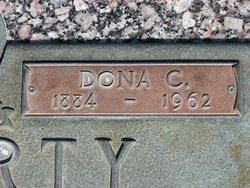 Dona C <i>Roller</i> McCarty