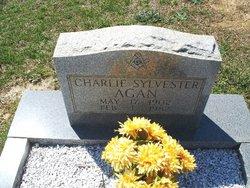 Charlie Sylvester Agan