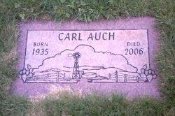 Carl Auch