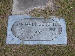 Benjamin Godette