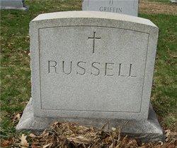 Lillian Cecilia <i>Russell</i> Cunniff