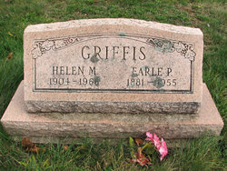 Earle P Griffis