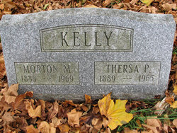 Thersa Pearl <i>Anderson</i> Kelly