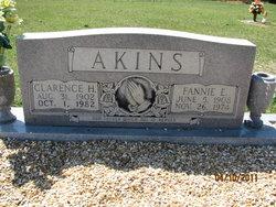 Clarence H. Akins