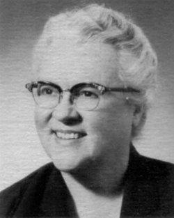 Faye Alice Faye <i>Kern</i> Schulz