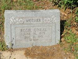 Rosie O'Neal