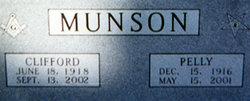 Clifford McCauley Munson