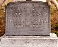 William Lee Boak
