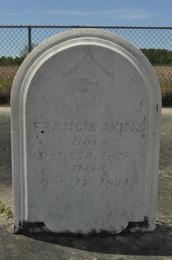 Francis Akins