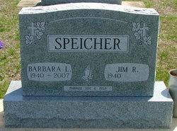 Barbara L. <i>Hand</i> Speicher