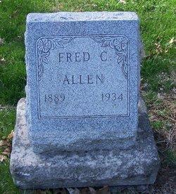 Fred Cleveland Allen