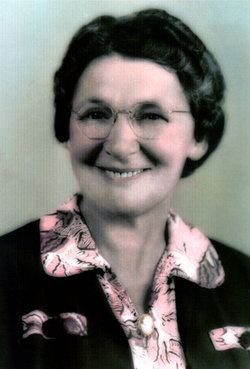 Leila Victoria Bailey