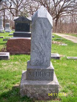 Elizabeth Rebecca Aldrich