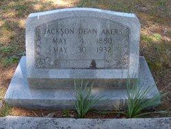 Jackson Dean Akers