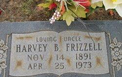 Harvey Baines Frizzell