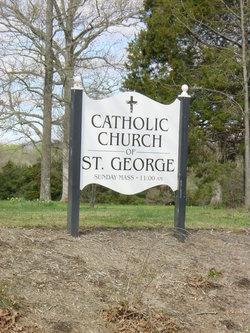 Saint Georges Cemetery