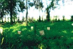 Baity-Shore Cemetery