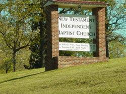 New Testament Independent Baptist Church Cemetery