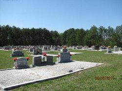 Flint Hill Cemetery