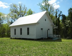 Mount Ebal United Methodist Church Cemetery