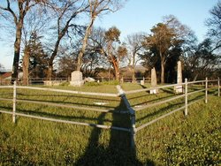 Macedonia Methodist Episcopal Church Cemetery
