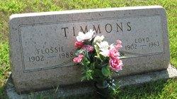 Lloyd Timmons