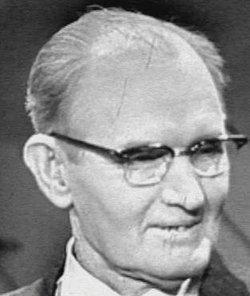 Jesse D. McClowell JD Presley