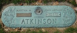 John Arthur Atkinson