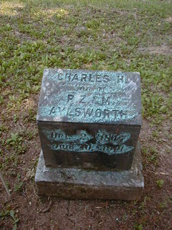 Charles Henry Aylsworth