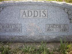 Jacob A Addis