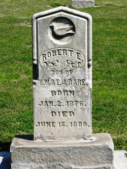 Robert E. Bare