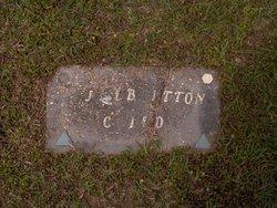 Child Albritton