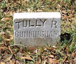 Tully R Cunningham